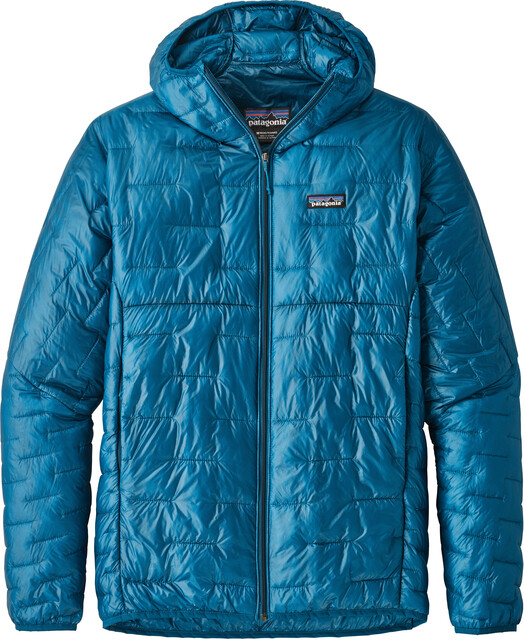 oben Patagonia Men's Micro Puff® Storm Jacket meRkL9if